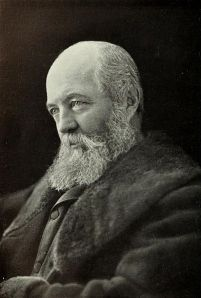 Frederick Law Olmstead